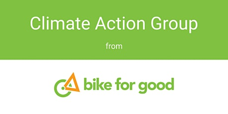 Climate Action Group September meet-up tickets