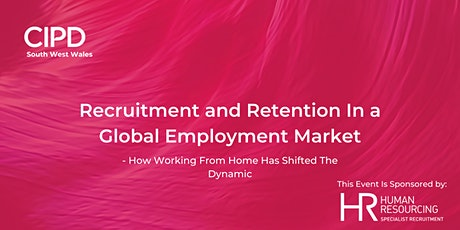 Recruitment  and Retention In a Global Employment Market tickets