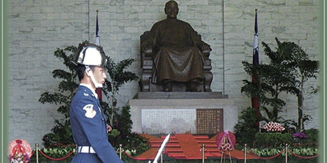Historical Memory: The Politics of Museums in China and Taiwan tickets