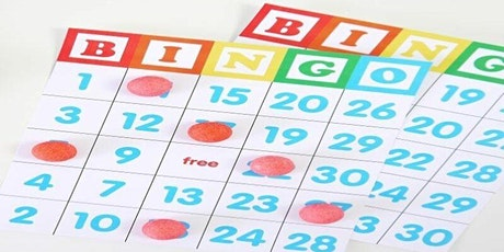 Bush Bingo tickets