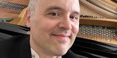 IL PIANOFORTE – Omaggio a BEETHOVEN(CLIVIS AND FRIENDS) biglietti