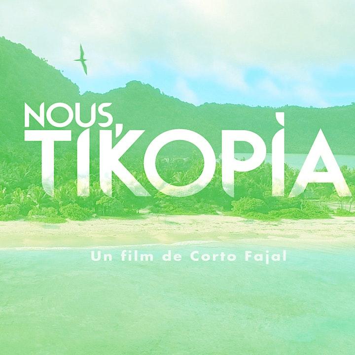 Image pour [FRANCE DESIGN WEEK] Nous, Tikopia (Film + Débat)