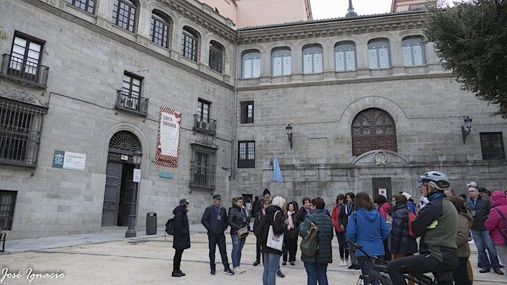 Imagen de VISITA GUIADA MADRID MEDIEVAL