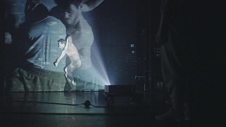 Dēmos - films of separation and togetherness - Uillinn Dance Season 2021 image