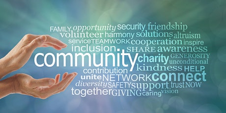 Creating Harmony in Community: The Dorset Journey tickets