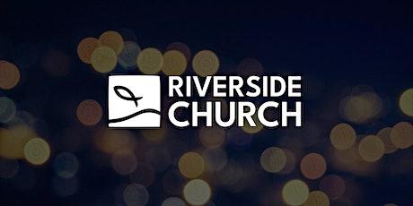 Autumn Sundays 2021 @ Riverside tickets