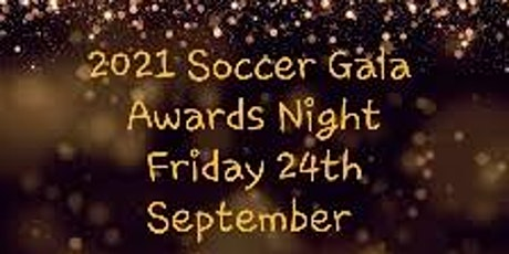 Great Southern Soccer Gala Awards Night tickets