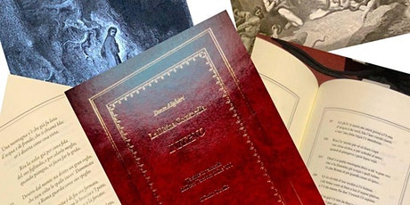 Dante Alighieri (Inferno e Purgatorio) - Libera traduzione in dialetto tickets