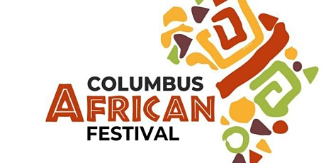 Columbus African Festival 2021 tickets