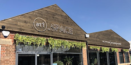 at1.SPACE Wellbeing and Business Networking Event tickets