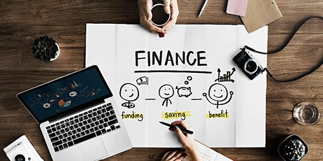 Personal Finances: How To Manage Your Money! tickets