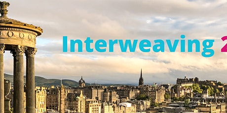 Interweaving Networking 2021 tickets
