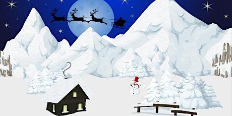 Enchanted Winter Wonderland tickets