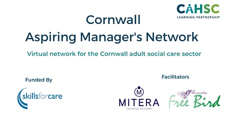 Cornwall Aspiring Manager's Network tickets