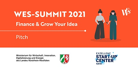 WES SUMMIT - Pitch Finale Tickets