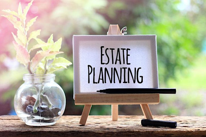 October | Estate Planning - Leaving a legacy and generational wealth image