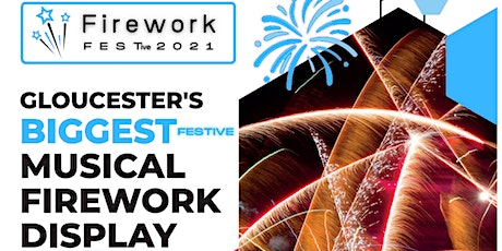 Firework Fest(ive) - Special Christmas Edition tickets