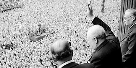 Winston Churchill: A Very Full Life tickets