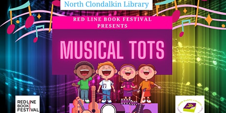 Musical Tots tickets