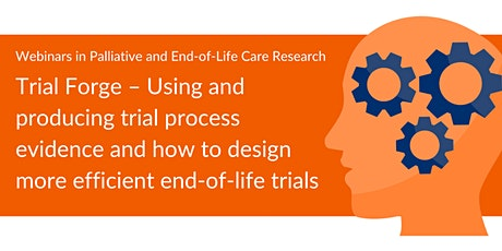 Webinar: Trial Forge - Using and producing trial process evidence tickets