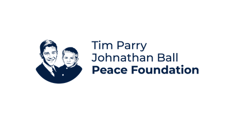 International Day of Peace 2021: In Conversation with Colin Parry tickets