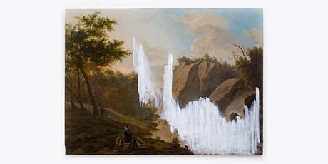 Lunchtime Talk: Conditions For Landscape tickets