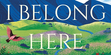 I Belong Here- Anita Sethi in Conversation (Digital Event) tickets