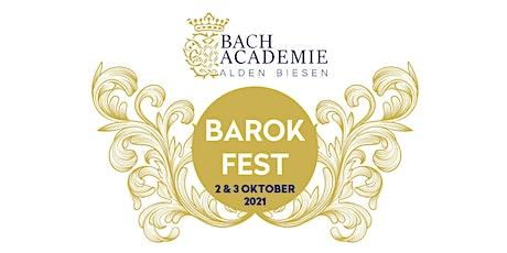 Barokfest 2021: Brass, Choir & Organ Games - Zondag tickets