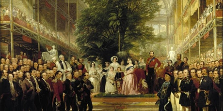 Inside the Crystal Palace: the must-see exhibition of Victorian England tickets