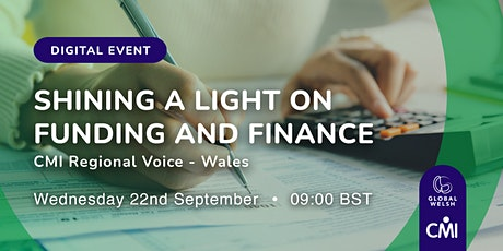 Shining a light on funding and finance tickets