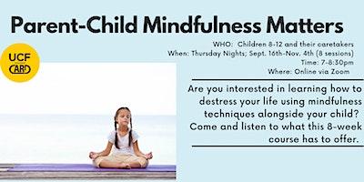 Parent-Child Mindfulness Matters #3763
