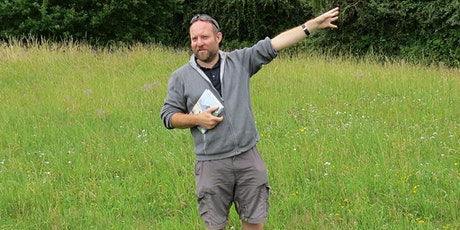 Ed's Wildlife Trails Number 3 at The Three Greens Festival tickets