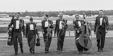 Lunchtime Recital - Royal Air Force Salon Orchestra tickets