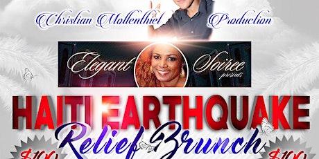 Haiti Earthquake Relief Fundraiser tickets