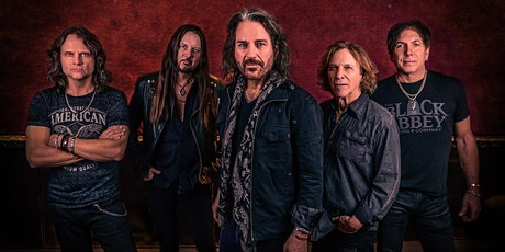 Winger // Stormstress tickets