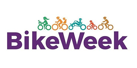 Inclusive Cycle  Skills, Obstacle Course & Bling your Bike Goodie Bag tickets