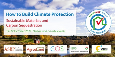 Carbon Neutral by 2050 – The Roadmap of the Austrian Cement Industry tickets