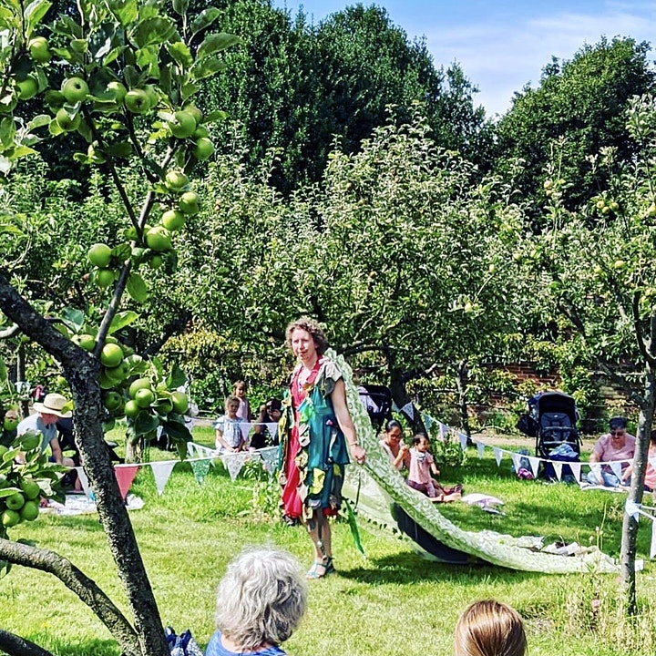 First Songs in the Orchard- B'opera image