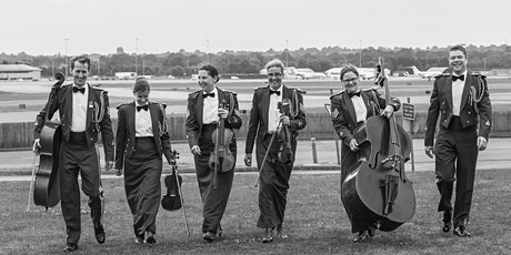 Lunchtime Recital -Royal Air Force Salon Orchestra tickets
