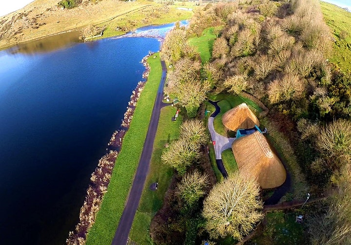 Lough Gur Heritage Trail  Guided Tour image