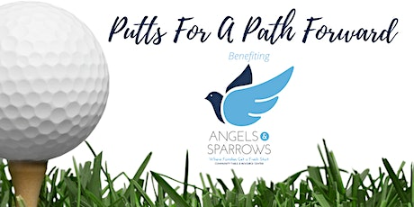 Putts For A Path Forward tickets