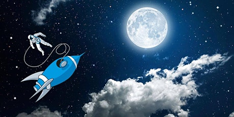 Blue Rocket Networking - September tickets