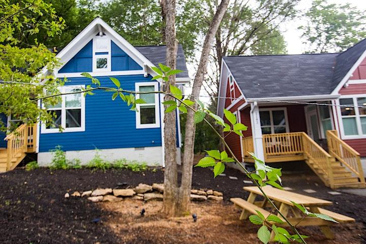 Developing Pocket Neighborhoods: Virtual Course image