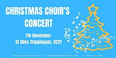 Christmas Choir's Concert