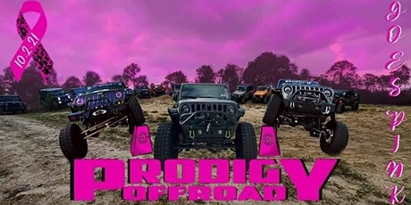 Prodigy Goes Pink 2021 Pre Sale tickets