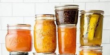 Intro to making fermented vegetables! / Intro faire des légumes fermentés! tickets