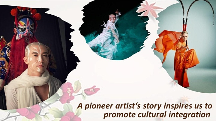 Peking Opera Meets Contemporary Dance: Video and Discussion image