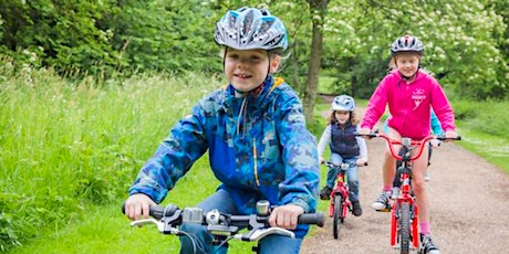 Growing Up Green led ride: Masefield Garden & St Lawrence Churchyard tickets