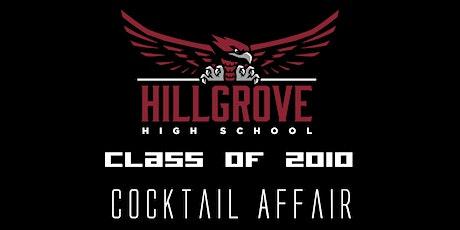 Hillgrove High School Class of 2010 Cocktail Affair tickets