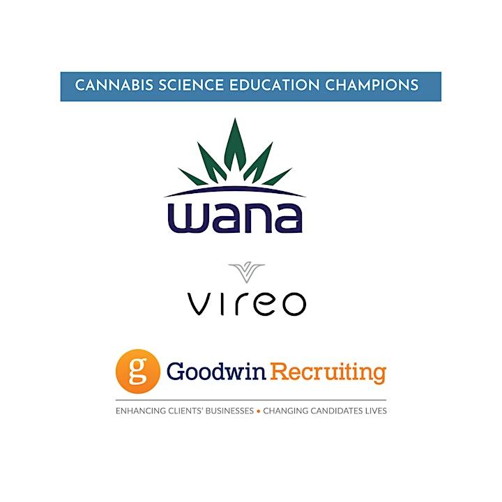 Cannabis Science + Therapeutics Provider Education Forum image